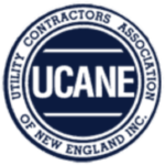 Utility Contractors Association of New England logo